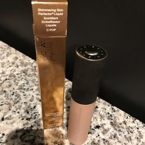 🆕 BECCA Shimmering skin perfector, Champagne Pop